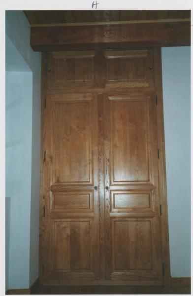 menuiserie de la bourges. Black Bedroom Furniture Sets. Home Design Ideas