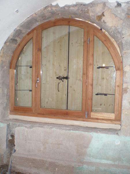 Favori Menuiserie de la Bourges JZ37